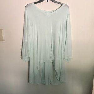 Sade Tattoo lady/'s tunic damen top shirt loose fit t-shirt